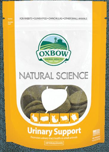 Oxbow NS 泌尿系統補充品