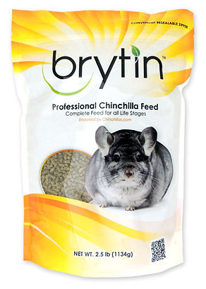 Brytin專業龍貓糧