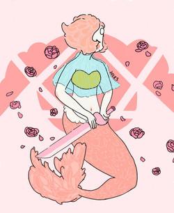 Mermay 2019 Pearl