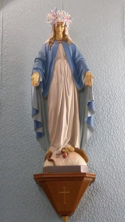 OUR LADY CROWNED1