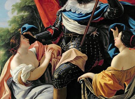 PORTRAIT ROYAL DE LOUIS XIII