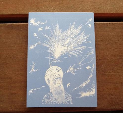 Carte postale Célia Gaultier Fabulla#5
