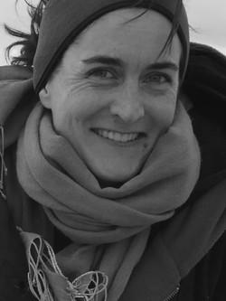 Geraldine Kouzan