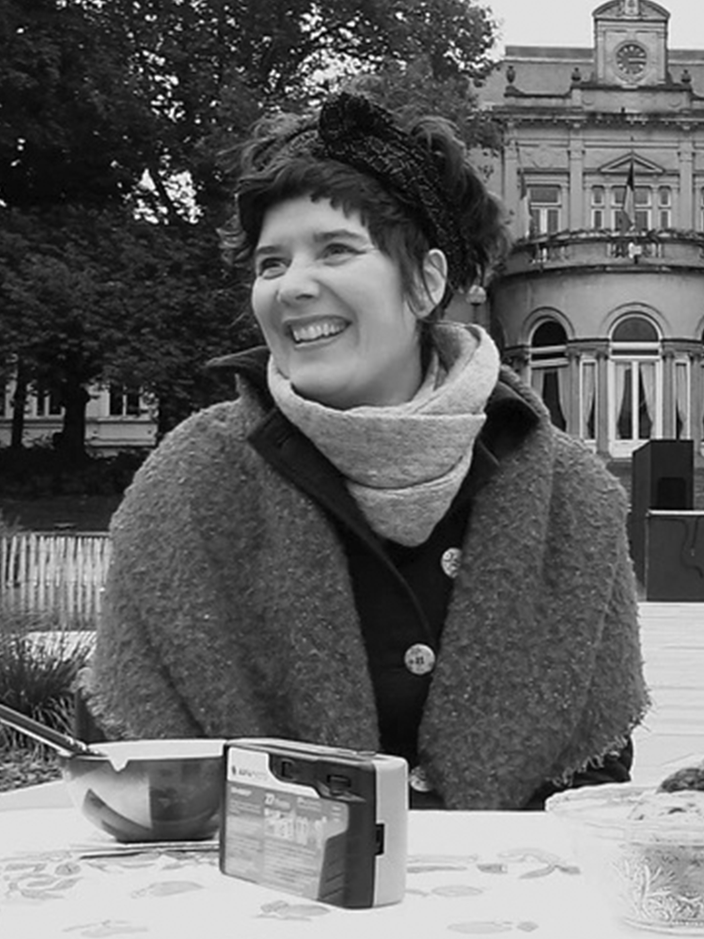 Claire Corniquet
