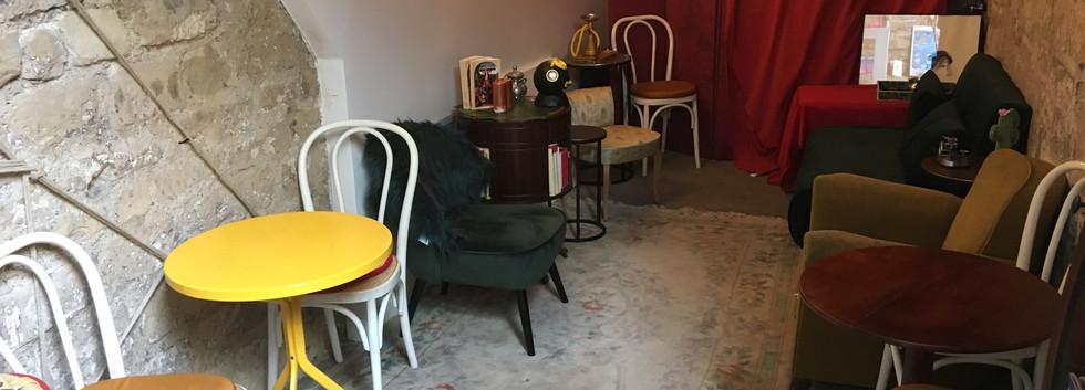 Café-cryptique