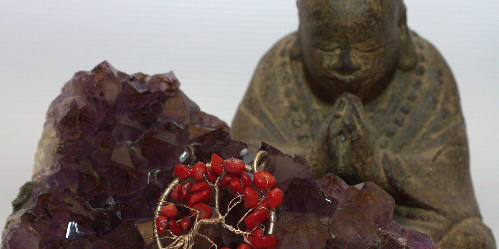 Tree of Life Silver Jewellery Workshop- 3 Hours