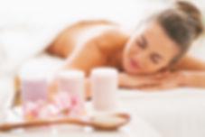 massaggio ayurveda ratna con utilizzo di cristalli presso centro estetico Body center emotions ( Dueville)