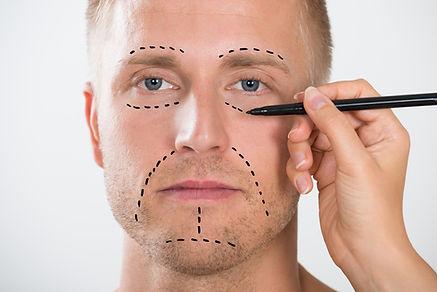 trattamento viso antirughe uomo presso centro estetico Body center emotions a Dueville ( vIcenza )