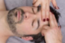 massaggio per viso spento e opaco uomo presso centro estetico Body center emotions a Dueville ( Vicenza )