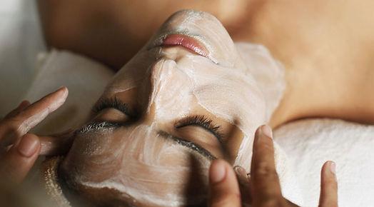 trattamento con argilla per acne presso centro estetico a Dueville ( Vicenza )