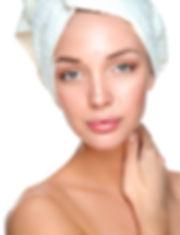 trattamento viso ossigenante donna presso Body center emotions a Dueville ( vicenza )