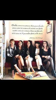 Body center emotions a Dueville ( Vicenza ) specilizzato in massaggi ayurvedici come shirodhara kundalini swedana e molti altri