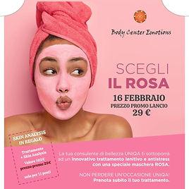 giornata uniqa pink velvet 16 febbraio 2
