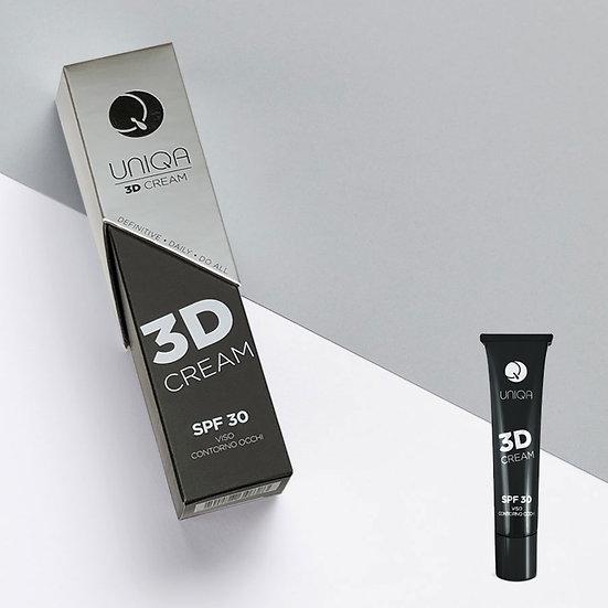 3D Cream