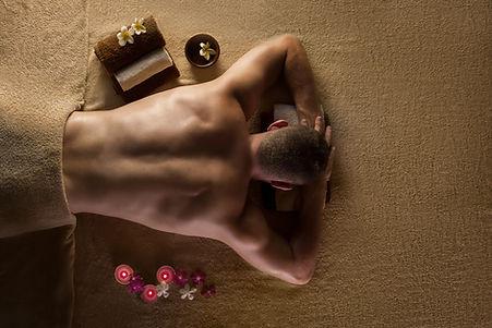 massaggio al sapone di aleppo presso Body center emotions a Dueville ( Vicenza )