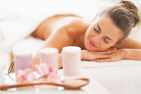 massaggio linfodrenante per capillari presso Body center emotions a Dueville ( Vicenza )