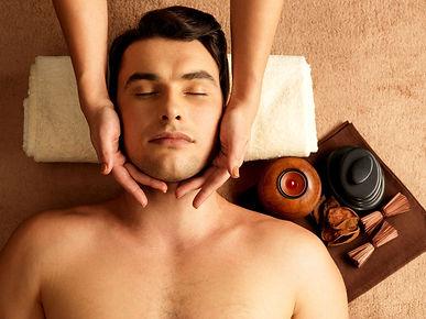 trattamento viso liftante uomo presso Body center emotions a Dueville ( vicenza )