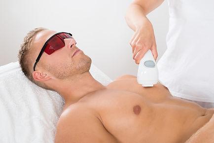 Epilazione Laser professionale presso Body center emotions a Dueville ( vicenza )