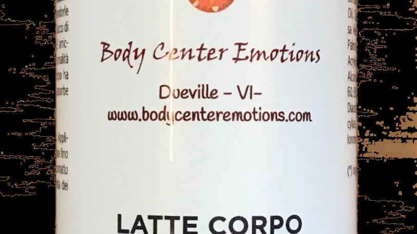 """Latte Corpo """"Essenza Preziosa"""""""