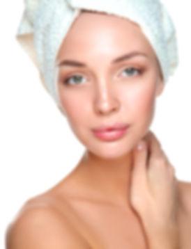 pulizia viso con vapore presso Body center emotions a Dueville ( Vicenza )