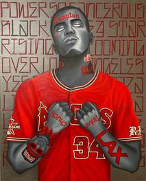 """""""Within A Breath #34"""" by Reynaldo Via"""