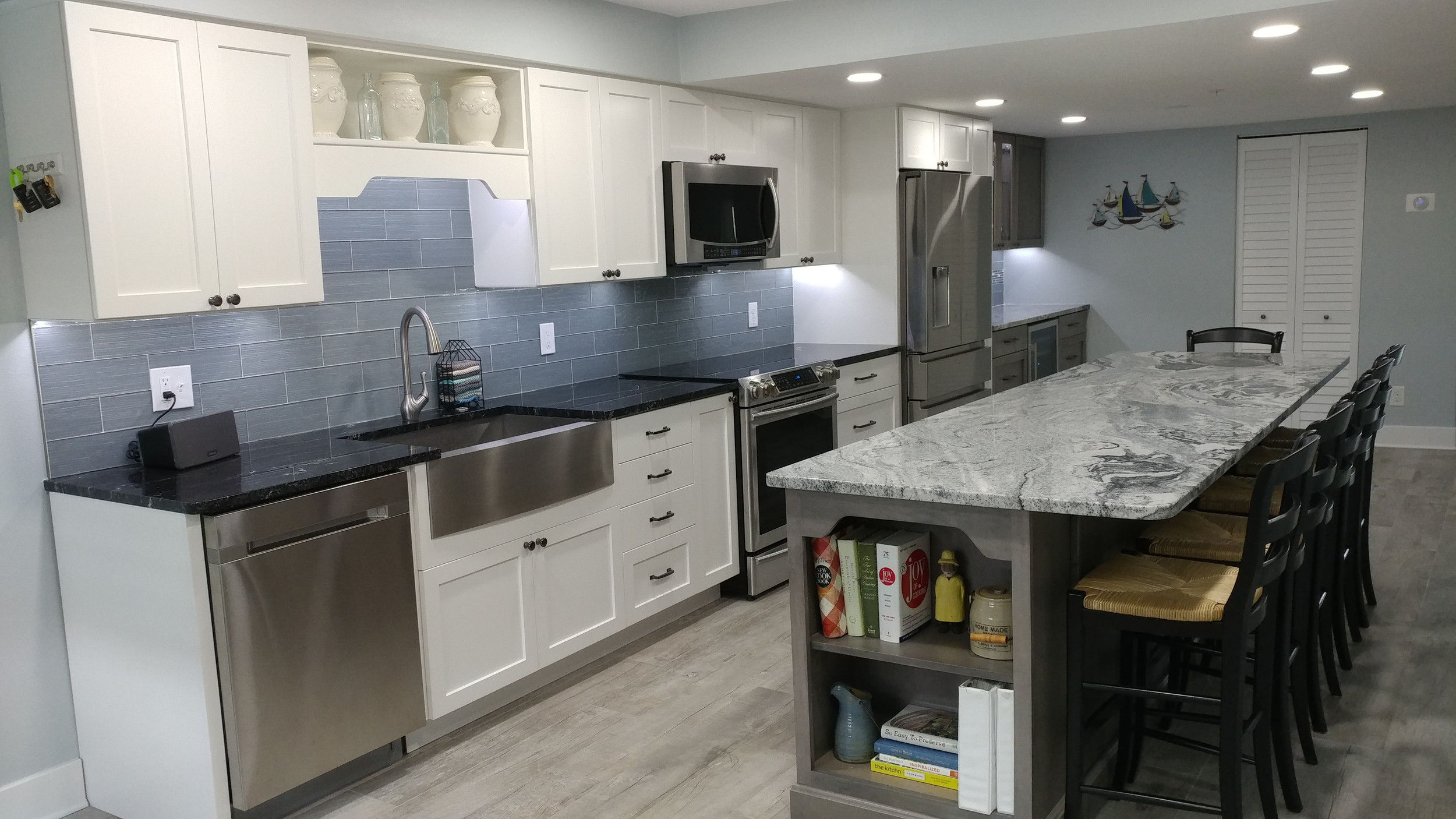 Kitchen Bath Remodel Projects Pinellas Tampa Bay Area