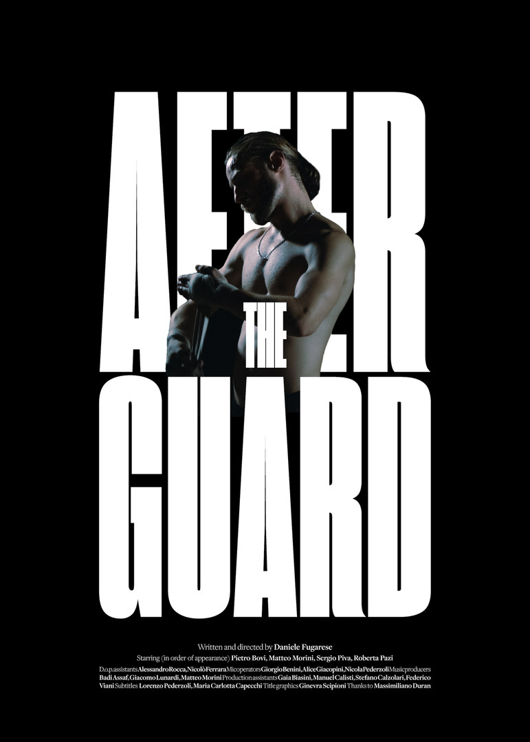 After The Guard, 15' ITA