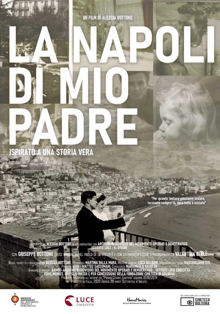 La Napoli Di Mio Padre, 20' ITA