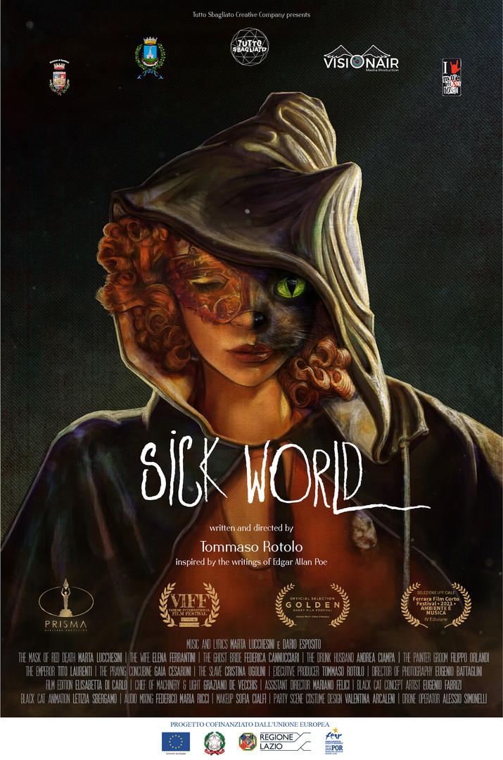 Sick World, 8' ITA