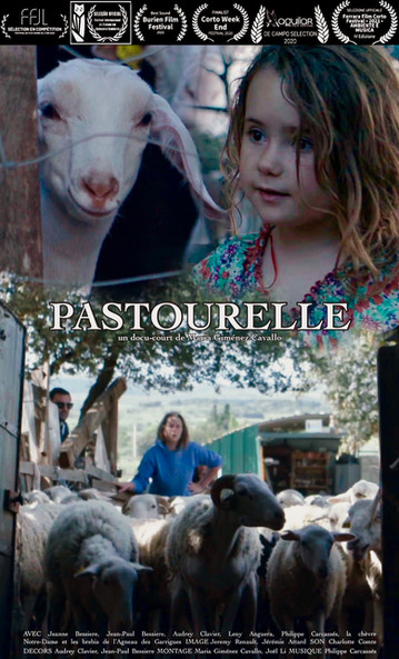 Pastourelle, 12' FR