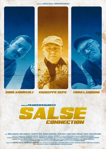 Salse Connection, 15' ITA