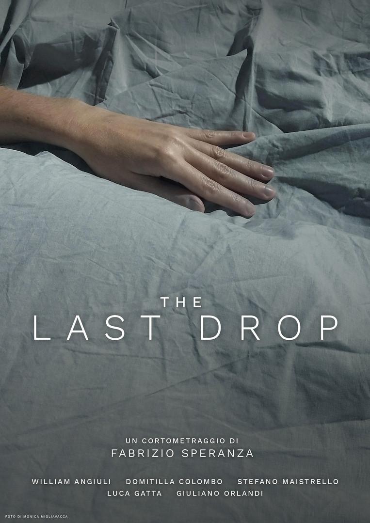 The Last Drop, 13' ITA