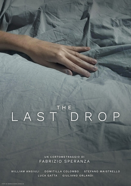 The Last Drop, 13' ITA