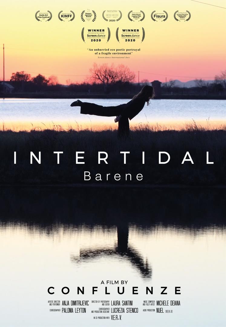 Inertidal. Barene, 15' ITA