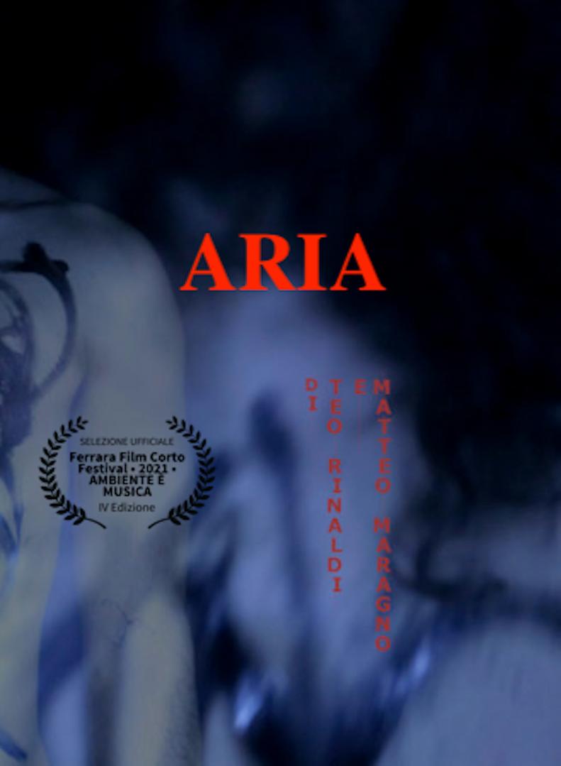Aria, 7' ITA