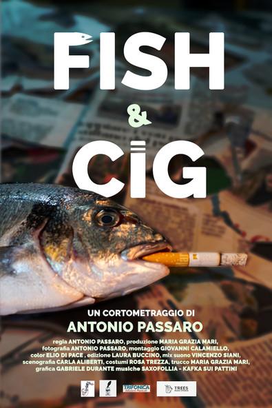 Fish&Cig, 7' ITA
