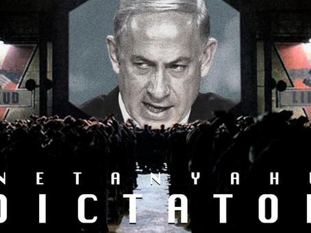 Had Enough Of Netanyahu's War Crimes?