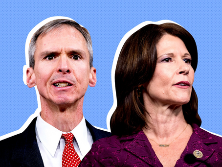 Will Congress Be The Same Without Cheri Bustos? Conor Lamb? Unfortunately, Yes