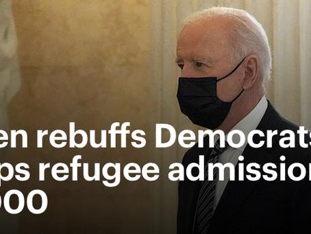 Just Biden Bein' Biden?
