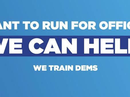 Don't Get In The Van! Progressives Need An Alternative-- Pronto!