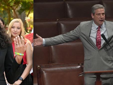 Do You Want A Senate Filled With Republicans + Fake Dems Like Kyrsten Sinema & Joe Manchin?
