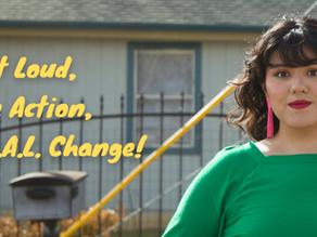 Meet Claudia, Texas Game-Changer