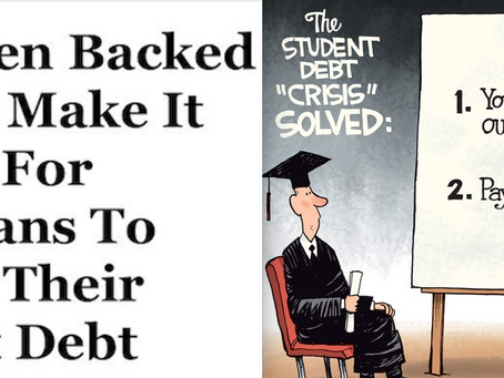 Will Biden Cancel Student Loan Debt?