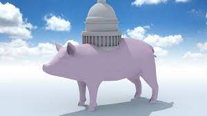 Regardless Of Party, Do You Trust Members Of Congress Enough To Let Them Have Earmarks Again?