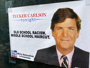Do You Think Tucker Carlson Would Be A Worse President Than Trump? Or Not As Horrific?
