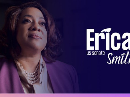 Let's Be the Party of Working People-- A Guest Post From North Carolina Senate Candidate Erica Smith
