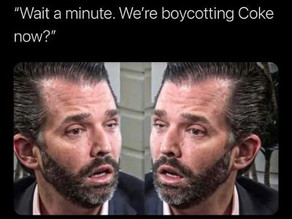 Midnight Meme Of The Day! Is Don Jr. Breaking Bad?