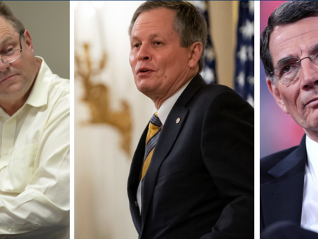 Meet The Senate Nuke Caucus, Busting The Budget & Making The World Less Safe