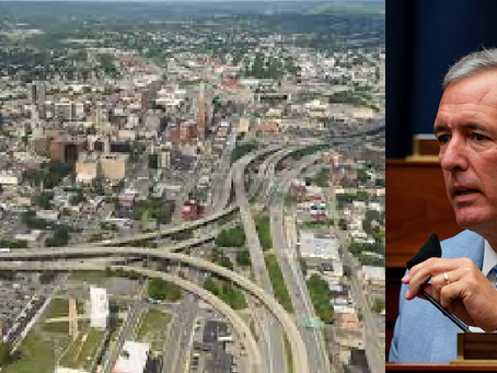 Projects From Members Of Congress Who Oppose Biden's Infrastructure Bill Should Be Cancelled