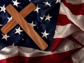 If Christian Nationalists In Texas Secede, Let's Make Them Take North Dakota